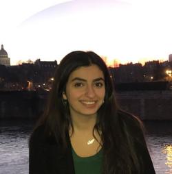 Joelle Mansour