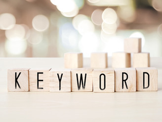 HOW TO FIND KEYWORDS FOR YOUR SEO STRATEGY