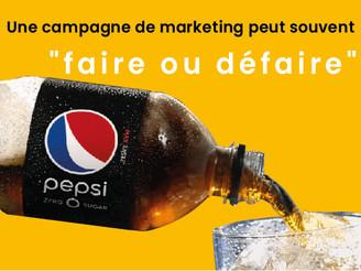 Ces campagnes de marketing internationales qui n'ont pas forcément eu l'effet escompté !