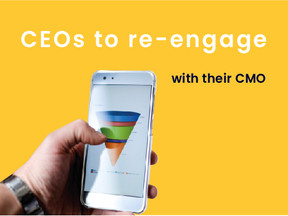 Digital marketing and why CEOs should care.