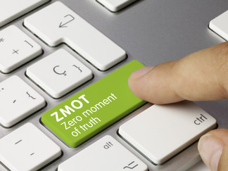 ZMOT: The zero moment of truth in the development of an inbound marketing strategy