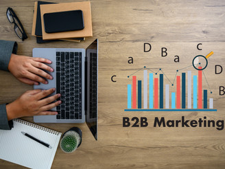 Developing your b2b content marketing plan: the complete guide