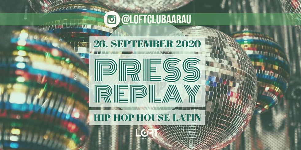 Press Replay
