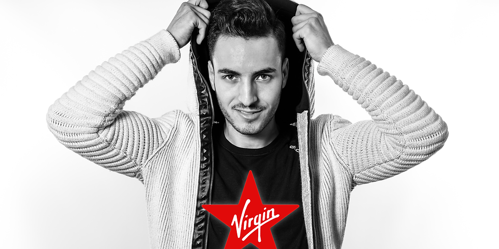 Virgin Radio - FridayNite Summer Edition