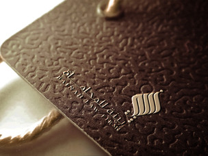 تصميم شعار شركة محاماه