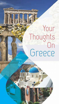 Your Thoughts on Greece Project