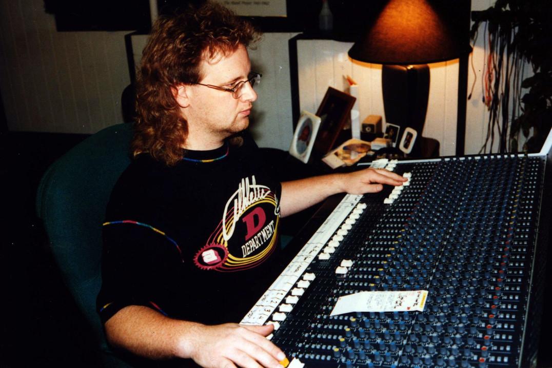 Rick Balentine Music