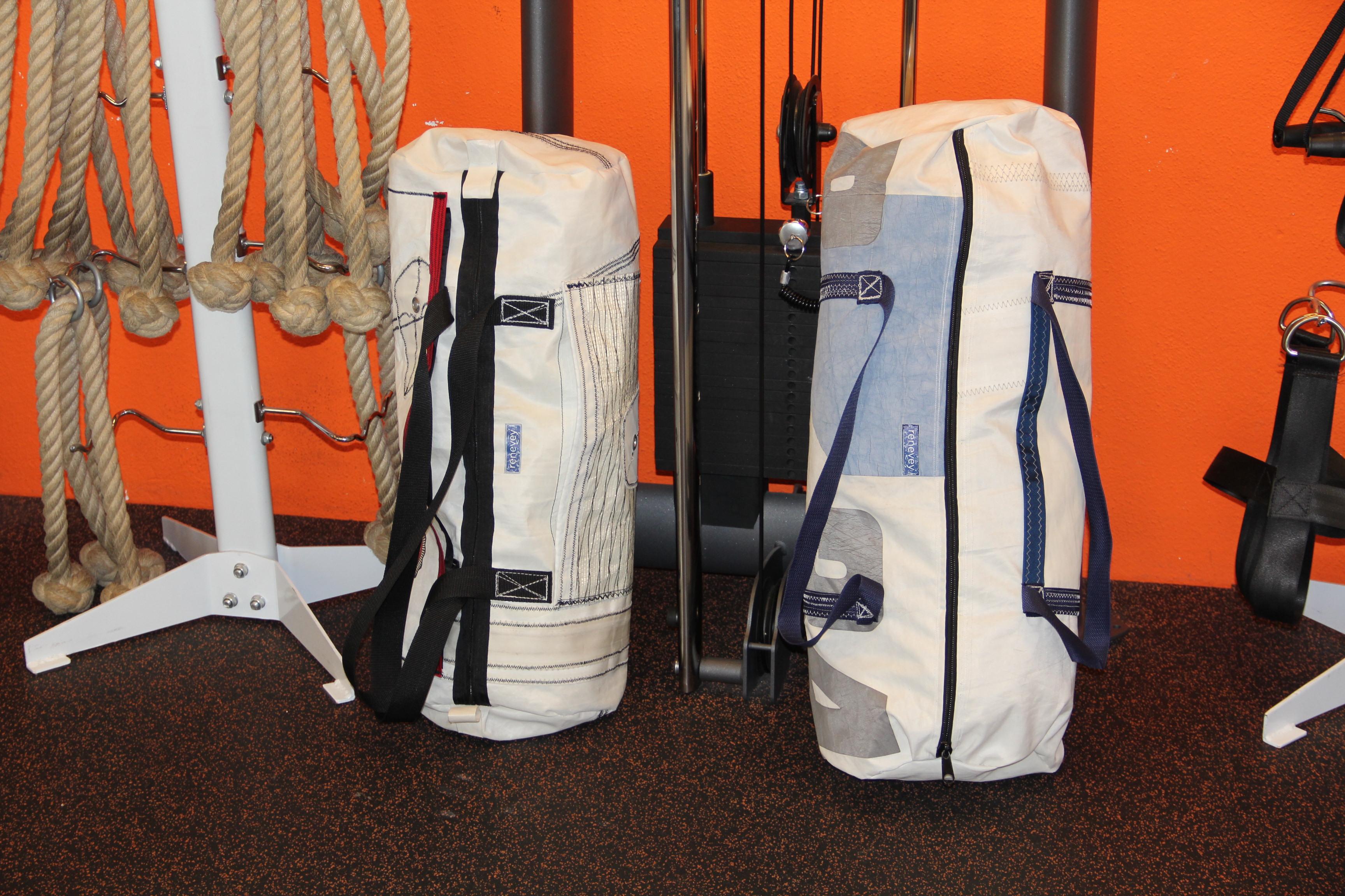 Sporttaschen large