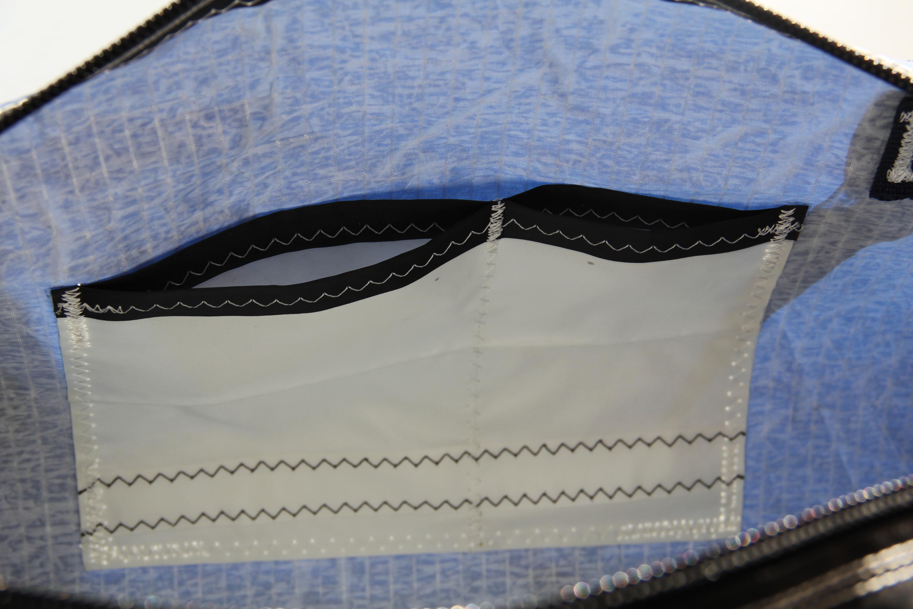 Innentaschen Rückseite