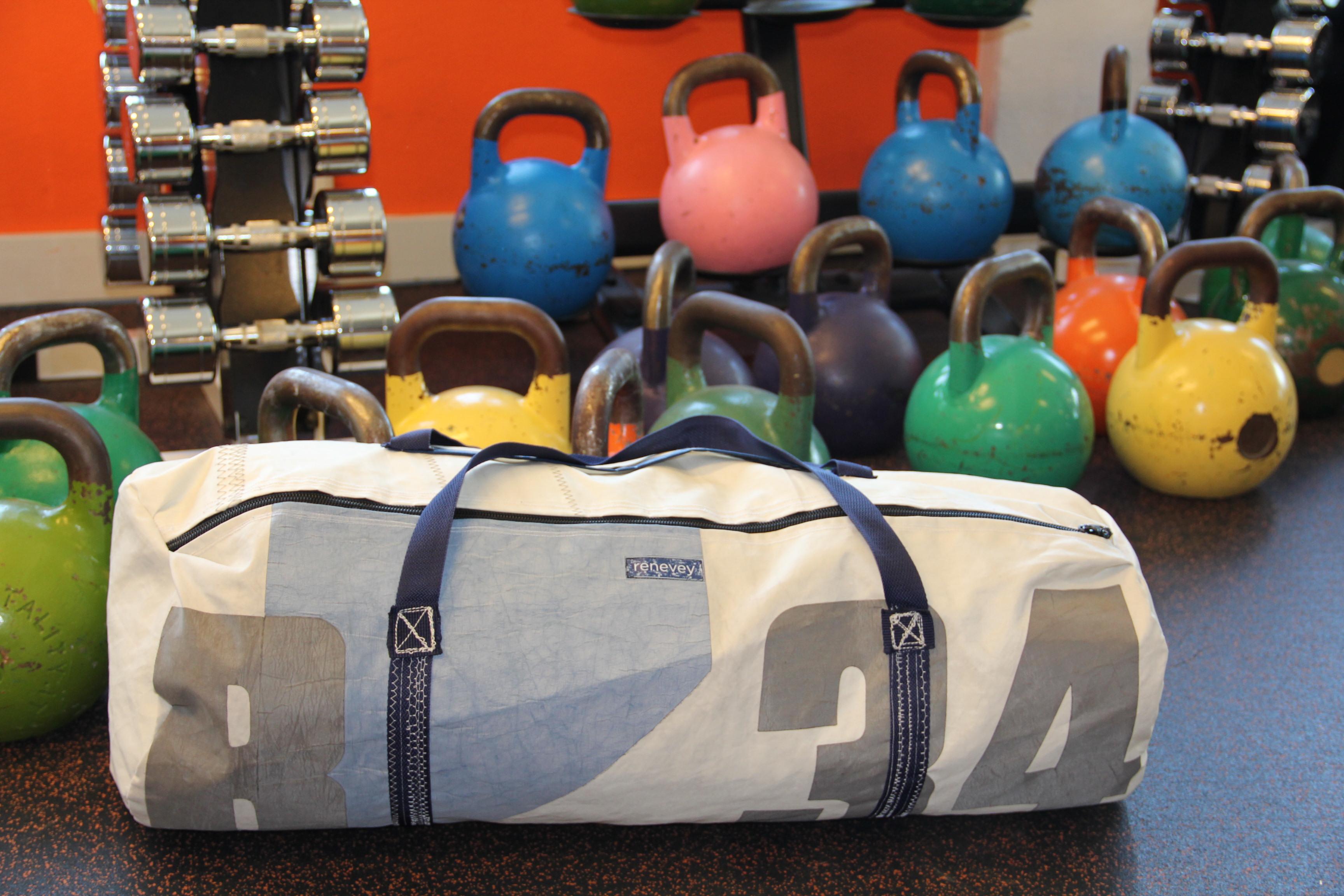 Sporttasche large