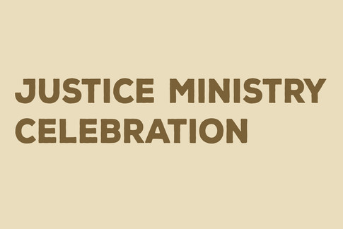 Network members unite to share our justice stories, celebrate our victories, and recognize network members who made it all happen! All network members will be invited to invest $200 in HOPE (Hillsborough Organization for Peace and Equality).   Locatiom: TBA