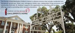 FL United Methodist Children's Home