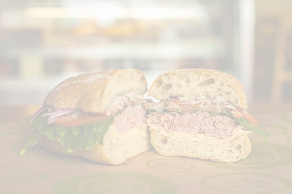Hampton Specialty Sandwich
