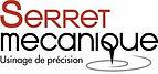 Logo Serret Mecanique
