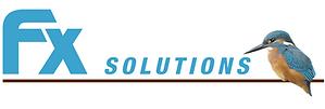 FX Solutions logo Serret Mecanique