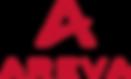 Areva logo Serret Mecanique