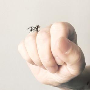 Dachshund Ring