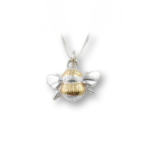 Bumble bee pendant beautiful sometimes eccentric jewellery bumble bee pendant aloadofball Images