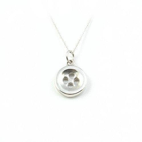 emmalyn medium baker pendant jewellery eqvvs in button silver necklaces ted women