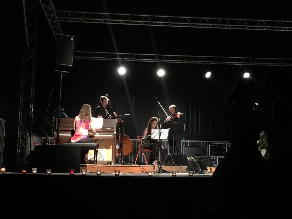 silbando festival