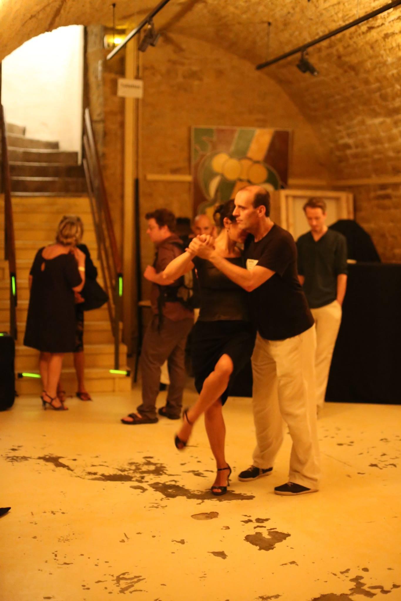 tango festival 4