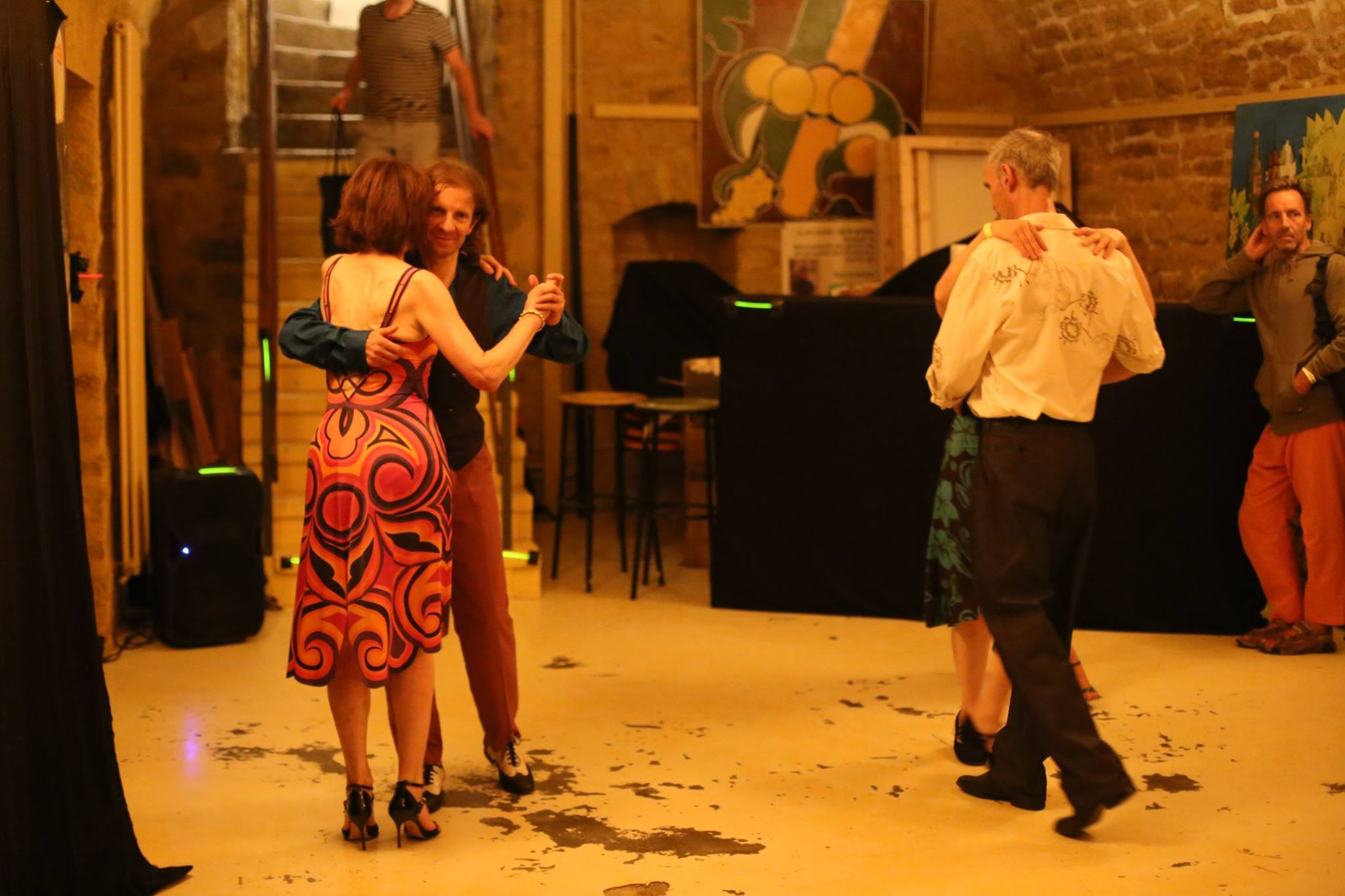tango festival 5