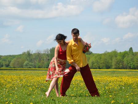 4ème Rentrée tango 2018