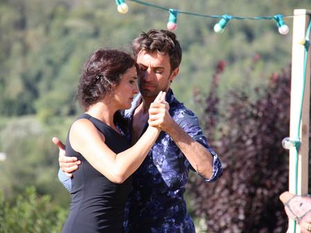 Tango argentin made in Jura