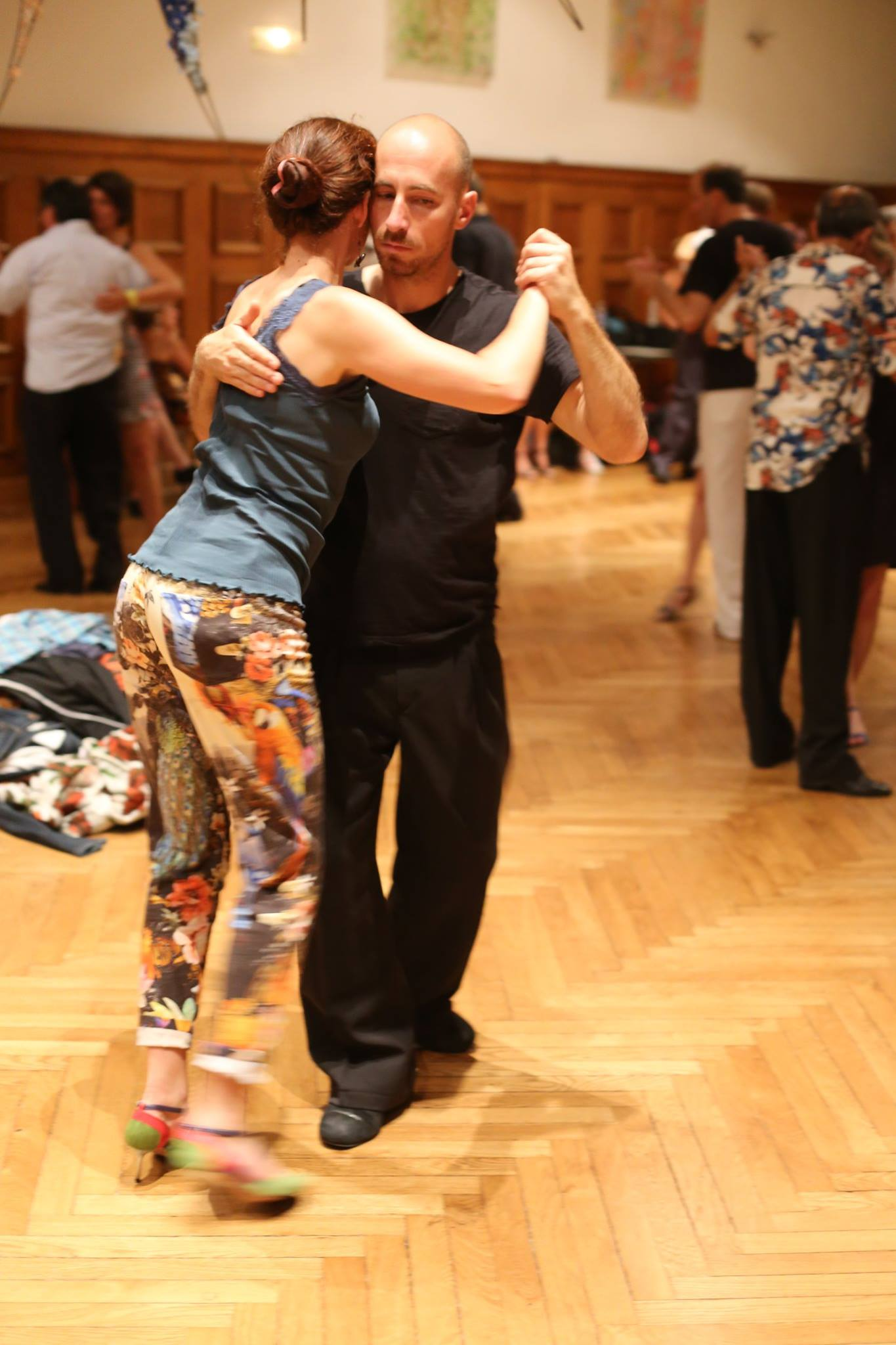 tango festival 8