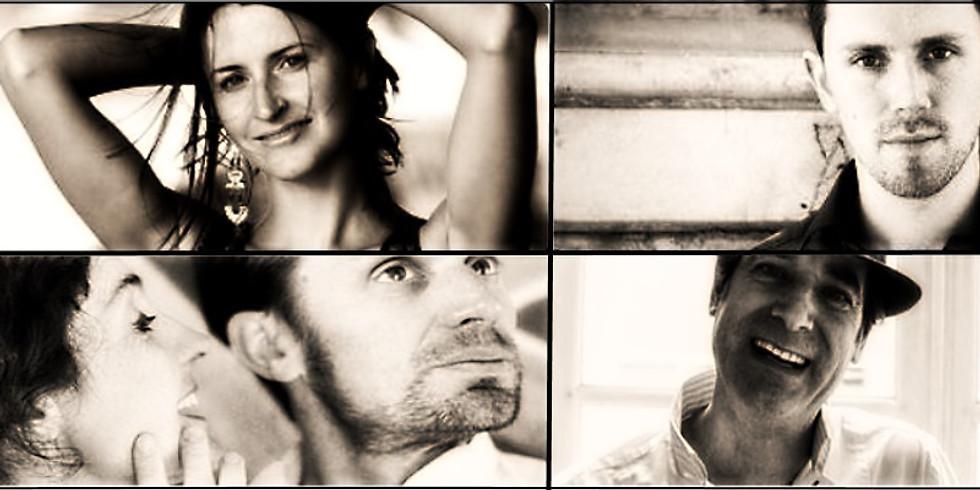 Samedi 23 décembre avec Toque de tango