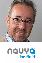 Jerome Rigaud COO of NAVYA Group headsho