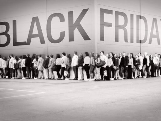F**k Consumerism - Shop Consciously