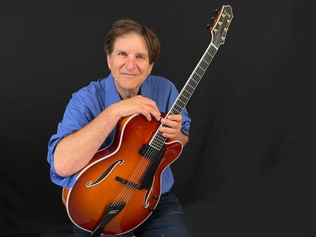 Benedetto: the Stradivarius of jazz guitar