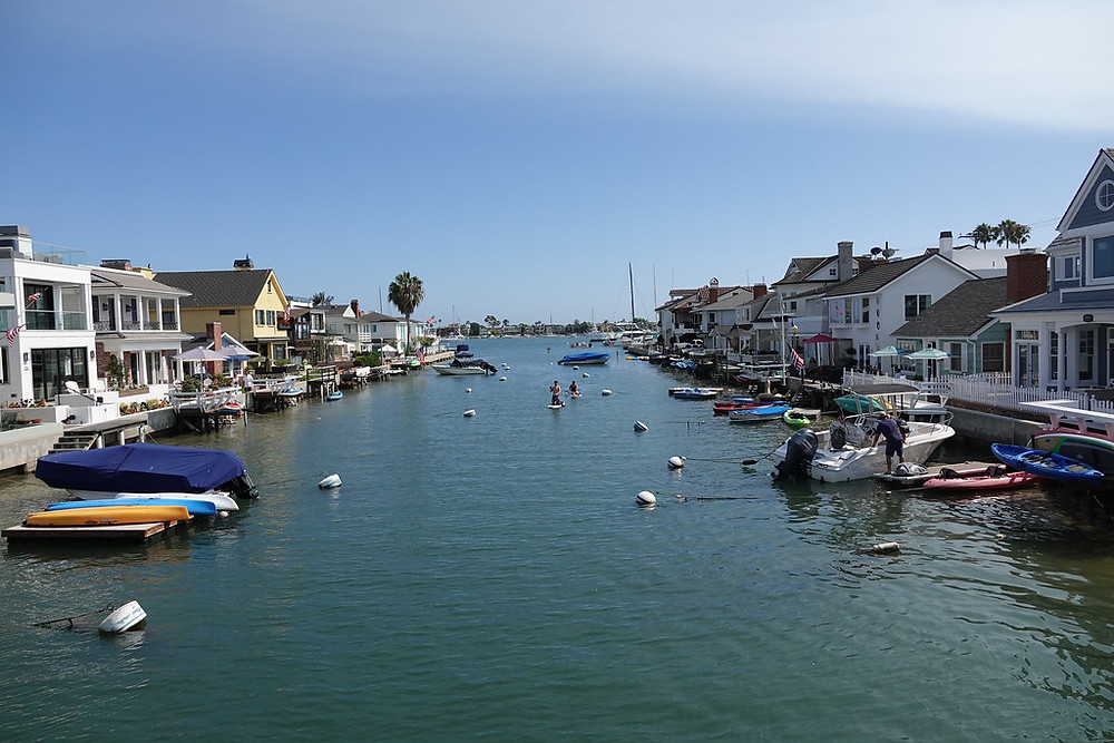 The island of Balboa
