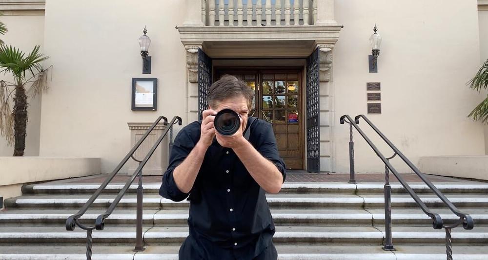 Jefferson Graham Photowalks