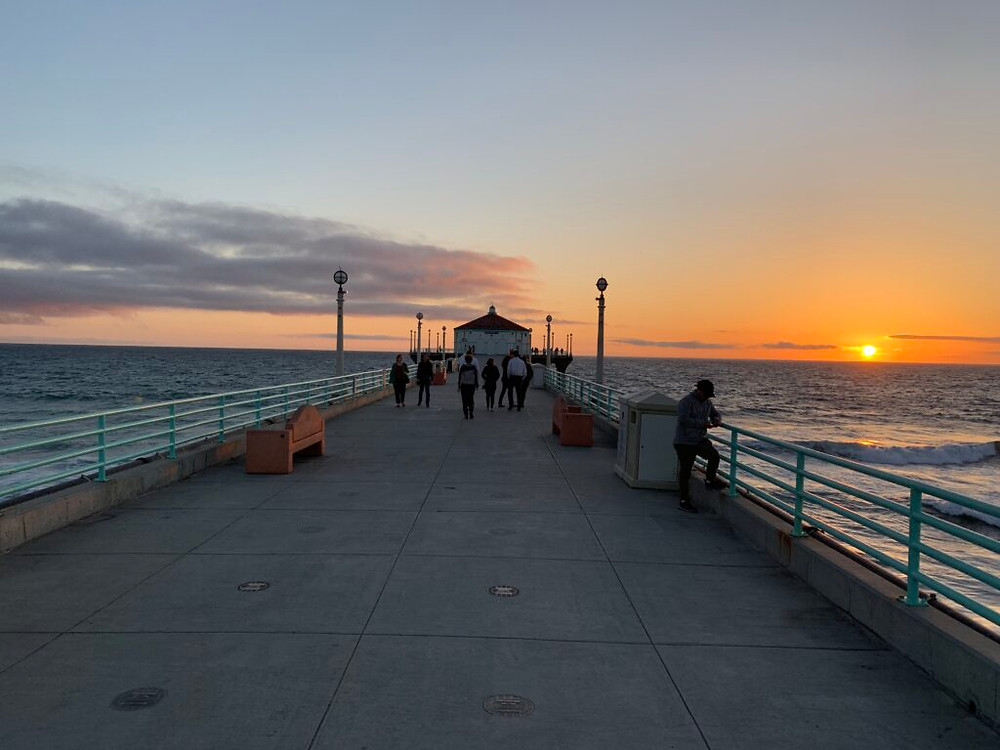 How to photograph a great sunset