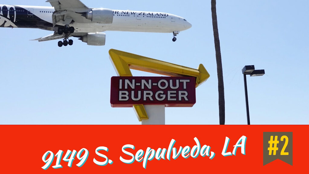 In N Out Westchester