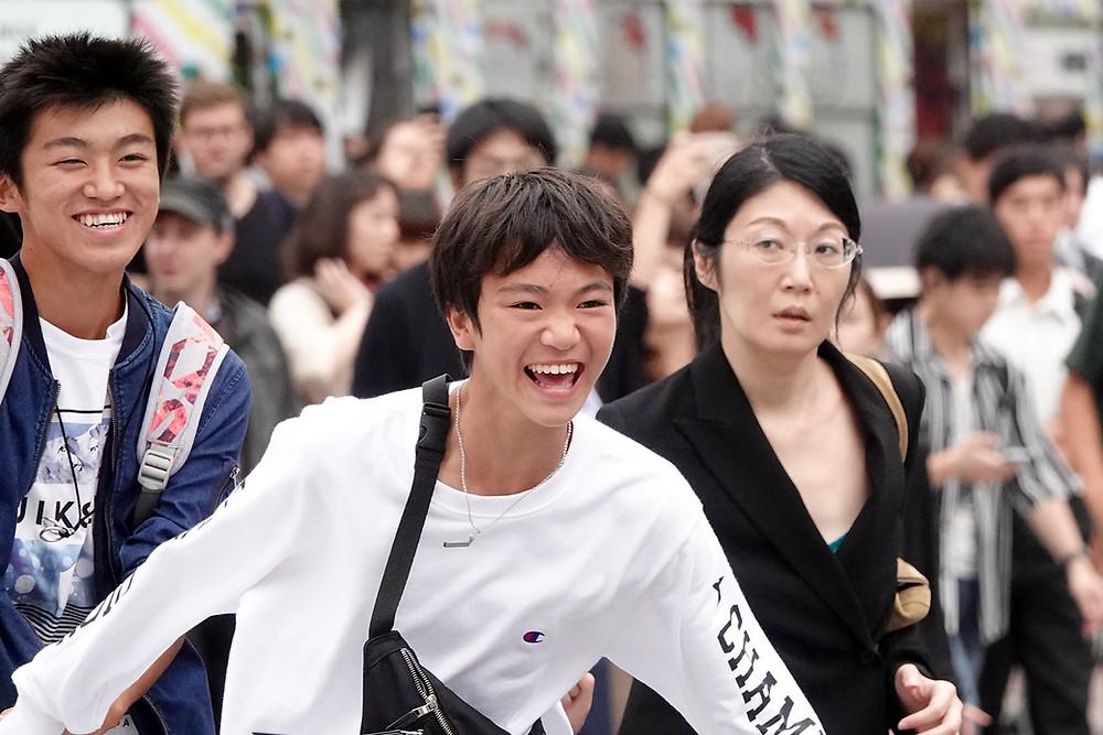 Tokyo Photowalk