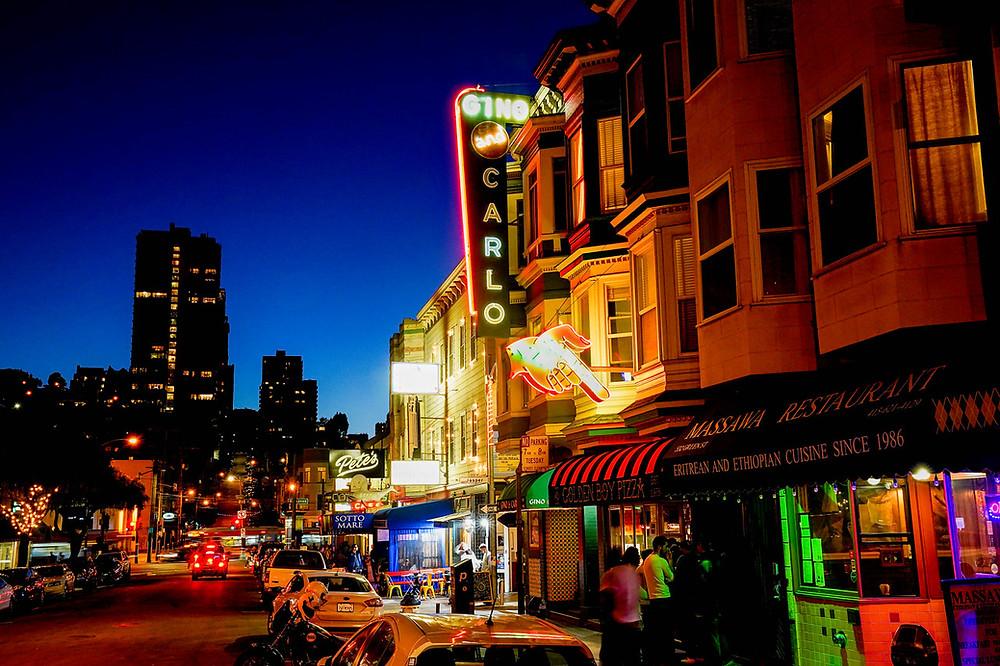 San Francisco Photowalk