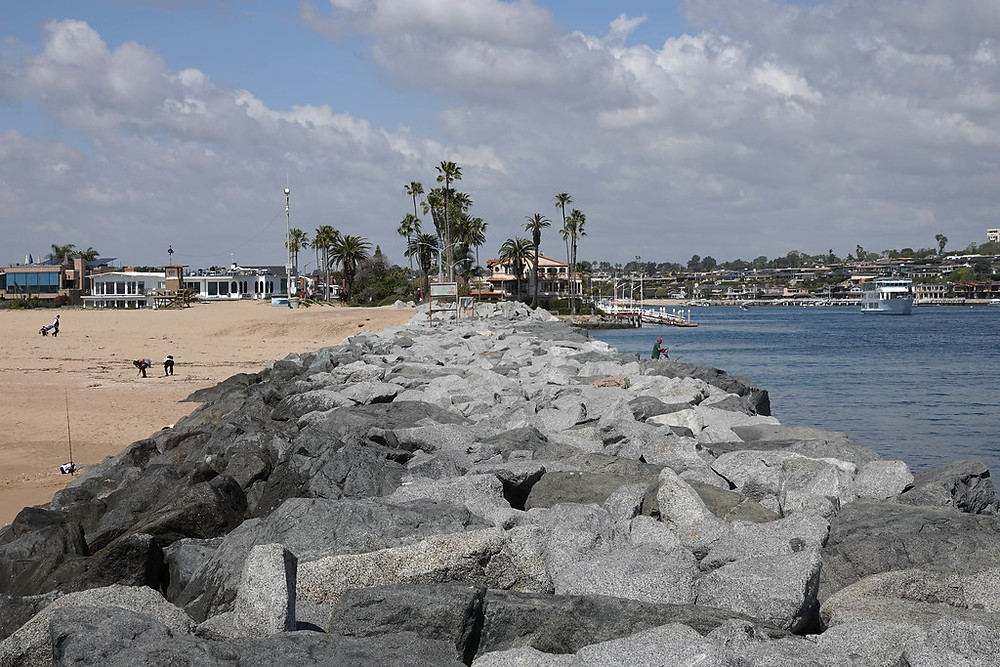 Newport Beach #Photowalk