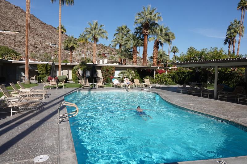 Photowalk Palm Springs