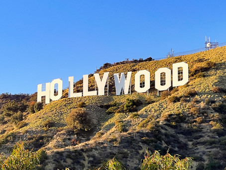 Los Angeles Photowalk