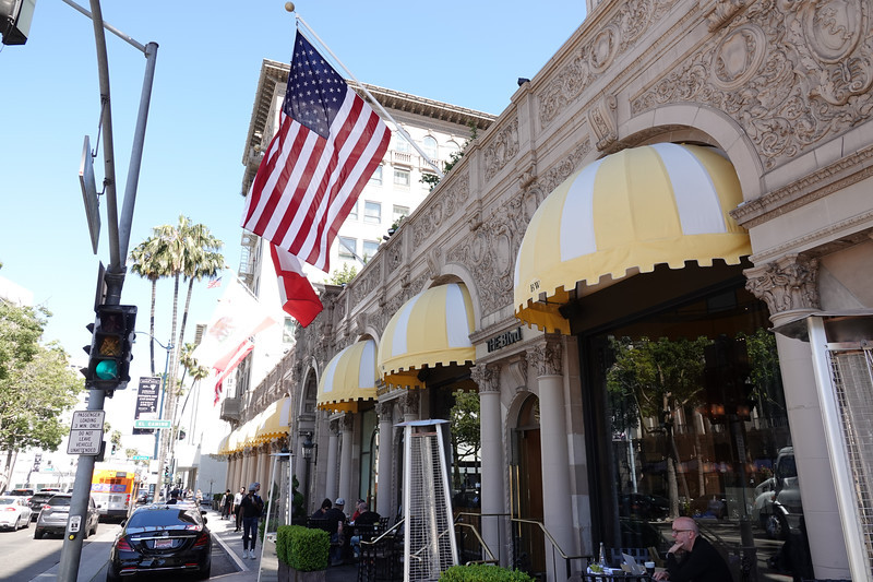 Photowalk Hollywood Locations