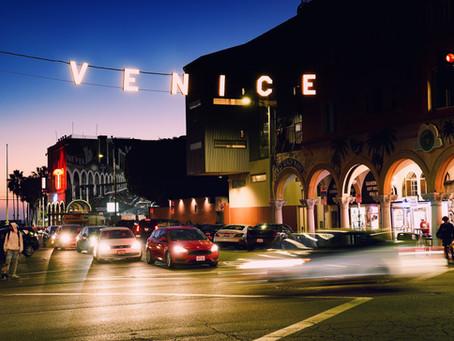 Venice Beach Photowalk