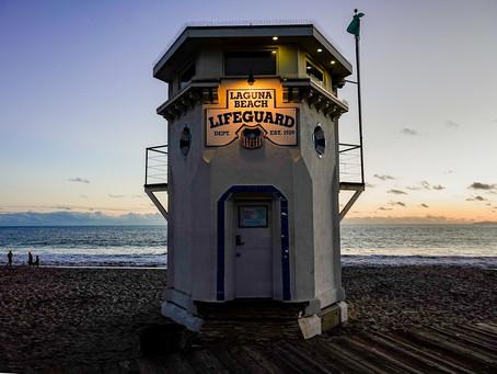 Laguna Beach Photowalk