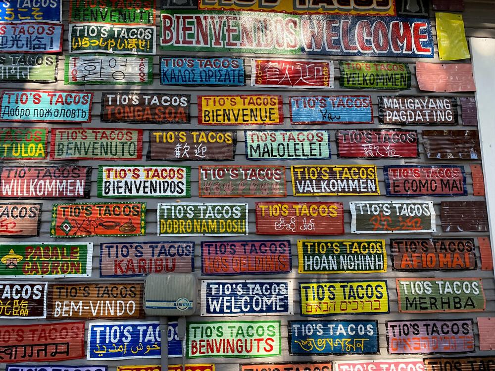 Tio's Tacos