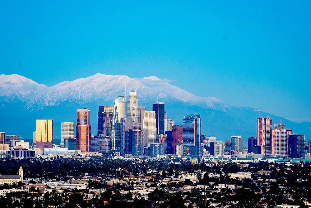 Los Angeles Photowalks