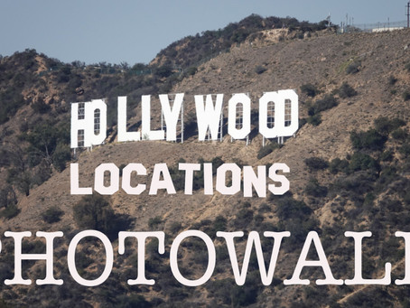 Photowalk: Hollywood Locations