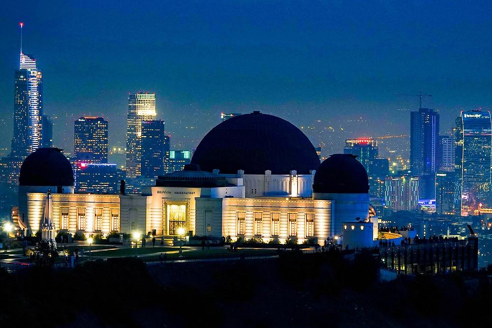 Los Angeles #Photowalk
