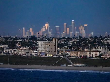 Redondo Beach Meets DTLA